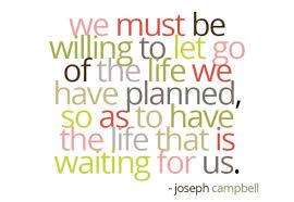 sometimes we...