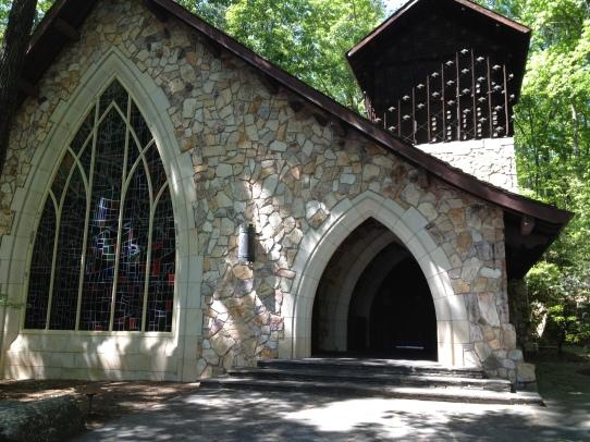 Callaway Chapel