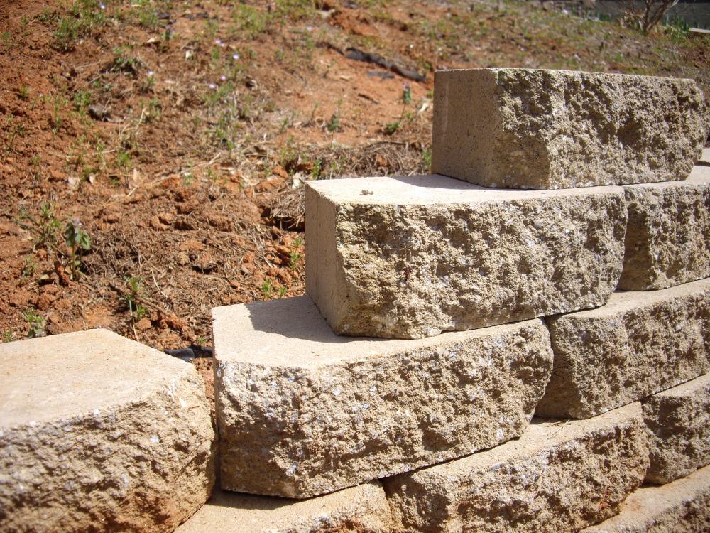 Building walls (3/5)