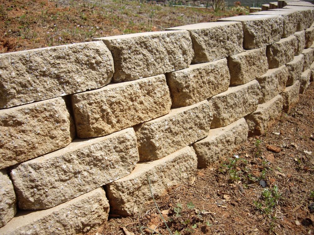 Building walls (1/5)