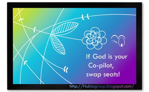God's Little Sticky Notes (6/6)