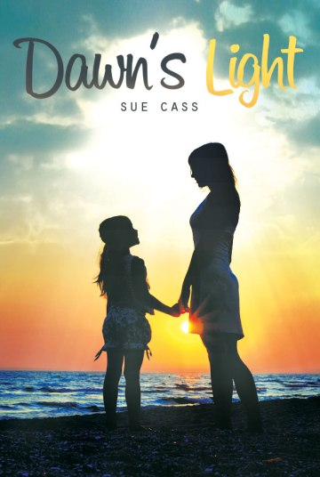 Dawn's-light- Cover photo