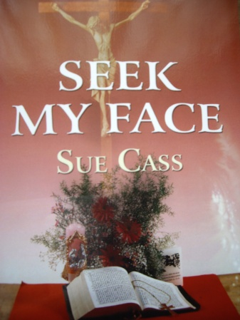 SEEK MY FACE