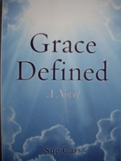 GRACE DEFINED