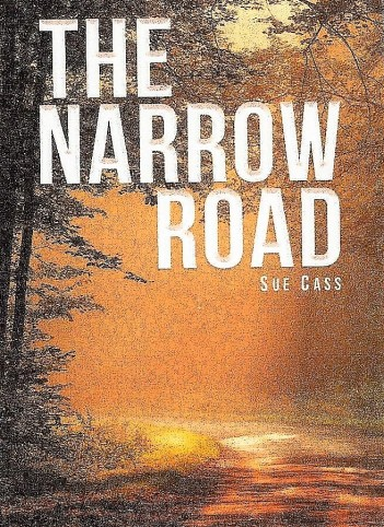 Book - The Narrow Road front cover